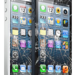 Iphone 5/5S LCD